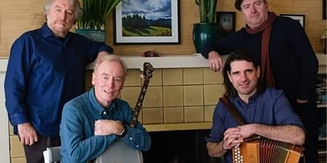 The Black Brothers Band from Ireland at Caspar Pub House tickets