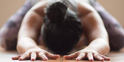 Rest & Reset - Restorative Yoga & Meditation
