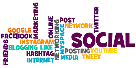 Researchers and Social Media 2: Building profile(Online via Zoom) tickets