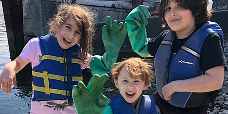 Gowanus Canal Spring Cleaning in Brooklyn tickets