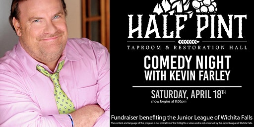 Kevin Farley Comedy Show