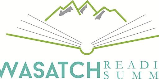 Wasatch Reading Summit Spring Seminar w/ David Kilpatrick and Louisa Moats