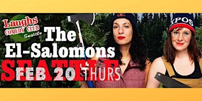 The El- Salomons Comedy Tour
