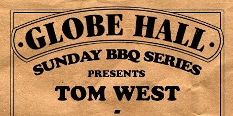 Globe Hall BBQ Series Presents - Folk tickets