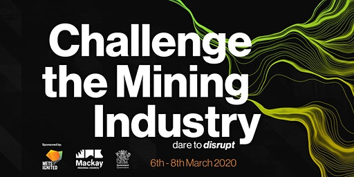 MackHack - Mackay's mining and METS Hackathon 2020