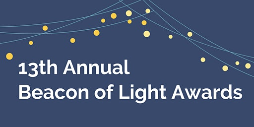 Beacon of Light Awards 2020