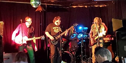 SydeFX - West Michigan's Premier Classic Rock Band - visit us on FB!