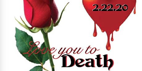 Love you to Death Pole & Aerial Showcase tickets