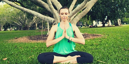 Learn to Meditate Workshop