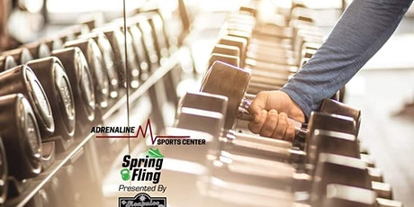 ASC Spring Fling Fitness Competition tickets