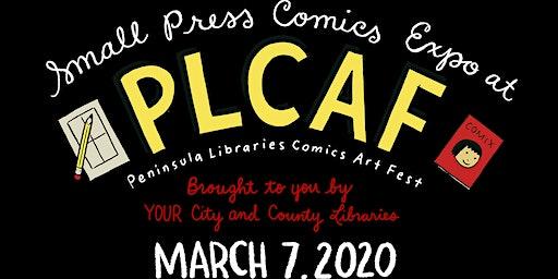 2020 PLCAF Small Press Comics Expo