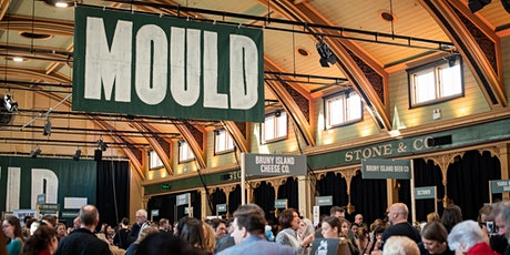 POSTPONED - MOULD: A Cheese Festival Melbourne 2020 tickets