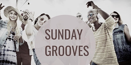 Sunday Grooves tickets