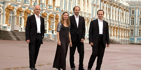 Rimsky-Korsakov String Quartet, St. Petersburg, Russia tickets