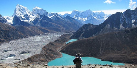 Himalaya Roadshow: Free Canberra Event tickets