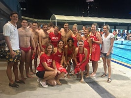 2020 MW Recruitment Swimming Carnival