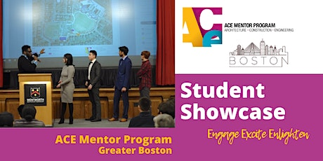 ACE Student Showcase tickets