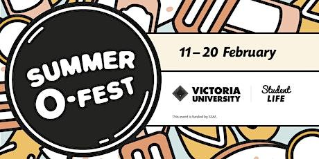 Summer O-Fest 2020 tickets