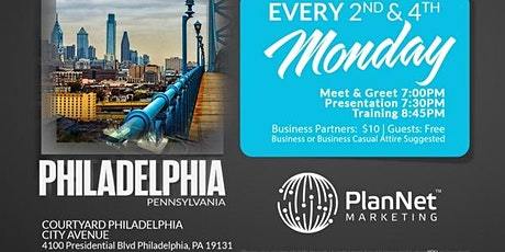 Become A Travel Business Owner - Philadelphia, PA 4th Mondays (Carlisa Jones, Baltimore, MD) tickets