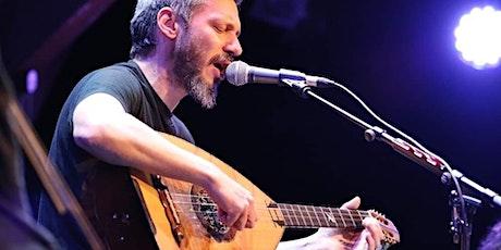 ALKINOOS IOANNIDIS LIVE in Austin, TX tickets