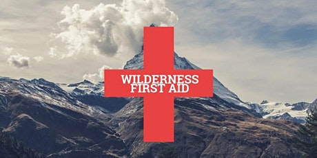 IICL Sponsored Wilderness First Aid and CPR - Boise - Les Bois Junior High School tickets