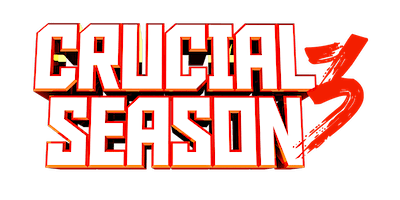CRUCIAL SEASON THREE (TECH XII THIRD ANNUAL BDAY BASH )