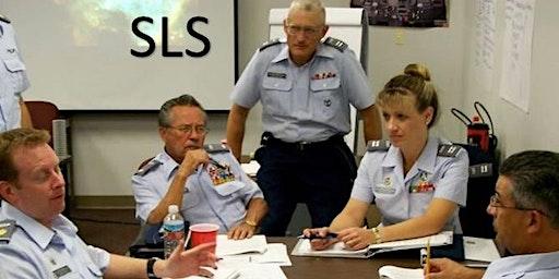 CTWG Squadron Leadership School Winter 2020