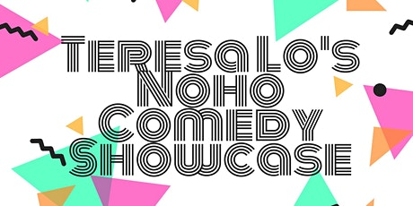 Teresa Lo's Noho Comedy Showcase (March 2020) tickets