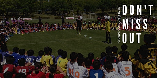 Football Starts at Home Grand Community Event - Hornsby - SYDNEY