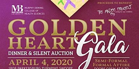 Golden Heart Gala tickets