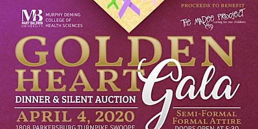 Golden Heart Gala