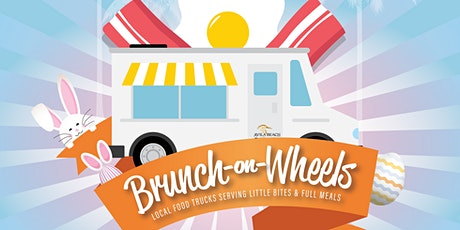 Easter Brunch on Wheels tickets