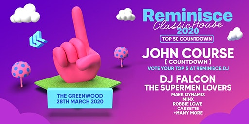 Reminisce Classic House 2020 - Sydney