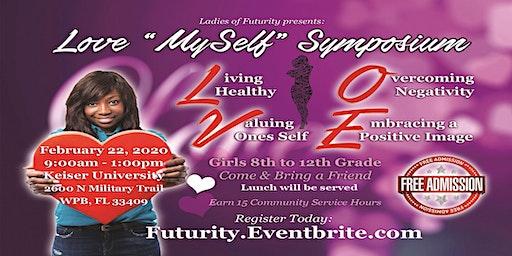 "LOVE ""Myself"" Symposium"