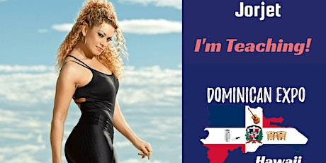 2nd Dominican Expo in Hawaii tickets