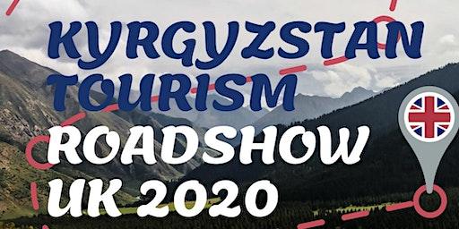 Kyrgyzstan Tourism Roadshow: LONDON