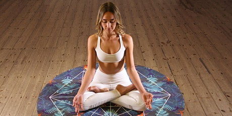 Learn to Meditate tickets