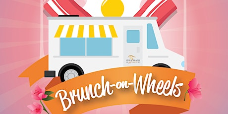 Mother's Day Brunch on Wheels tickets