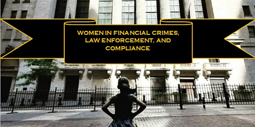 Pittsburgh ACFE & ACAMS Chapters present: Women in Financial Crimes, Law Enforcement, and Compliance
