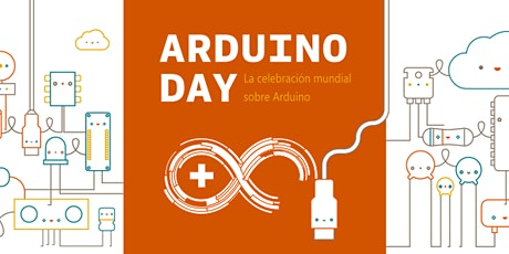 Arduino Day 2020 CCESV entradas