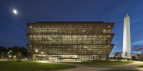 TAPS Togethers:  The National Museum of African American History  (DC) tickets