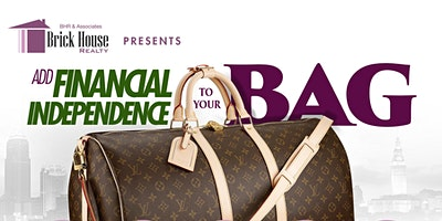 Add Financial Independence to your Bag