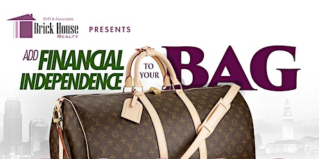 Add Financial Independence to your Bag tickets