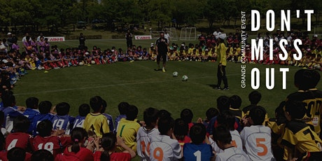 Football Starts at Home Grande Community Event - Wollongong tickets