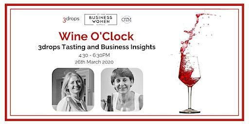 Brisbane, Business Women Australia: Wine O' Clock