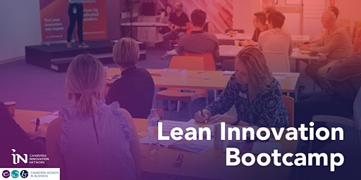 Lean Innovation Bootcamp