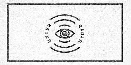 AIGA Austin Presents Under the Radar with The Vorhees tickets