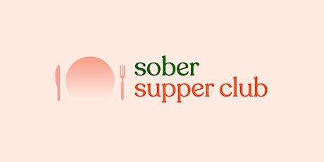 Sober Supper Club @ Magic Mountain Saloon tickets