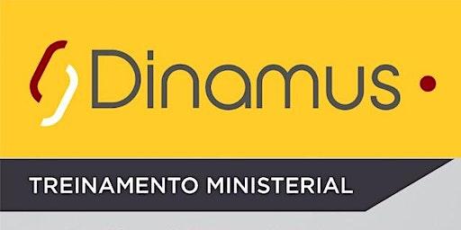Aula inaugural DINAMUS