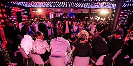 THE DIGILOGUE POWERED BY BEATSTARS / OFFLINE MEET-UP / FEB 19TH / MUSIC + TECH NETWORKING EVENT / NYC / FREE tickets